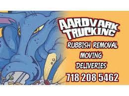 Photo #1: Ardvark Trucking and Rubbish removal