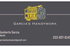 Photo #1: Gracias Handywork by Humberto Garcia