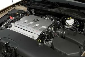 Photo #1: Cadillac/Norhtstar Engine Repair Specialists
