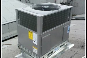 Photo #1: VENTURA Air Conditioning & Heating Repair and Service BEST PRICES IN TOWN!!