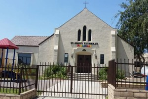 Photo #1: St. John's Lutheran Preschool