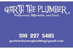 Photo #1: LOCAL AFFORDABLE PLUMBING! CALL 2DAY!