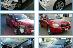 Photo #1: #1 MOBILE DENT REPAIR