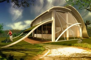 Photo #1: 3D ARCHITECTURAL DESIGN FREELANCE