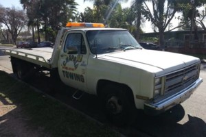 Photo #1: Chapala towing. Flatbed tow truck service 24/7
