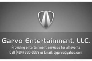 Photo #1: Garvo Music & Entertainment. Wedding DJ Services