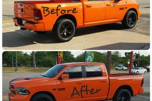 Photo #1: 3M Window Tinting! Full Car Truck or SUV