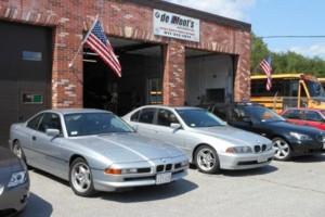 Photo #1: BMW SERVICE