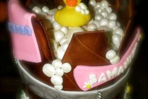 Photo #1: Sweet Therapy Bakery . CAKES FOR ALL OCCASIONS!