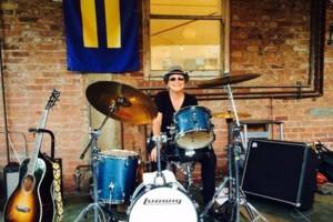 Photo #1: Drum Lessons. Drum Teacher Denis Fraser