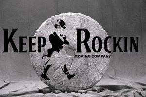 Photo #1: Rockin Moving Company - MOVING SERVICE