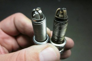 Photo #1: BMW N54 Engine Spark Plug/Coils Replacement