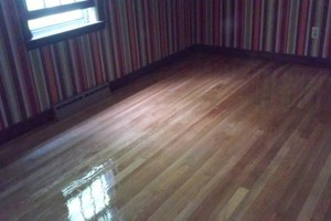 Photo #1: JWC Hardwood Floor