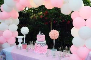 Photo #1: Sesys party rentals