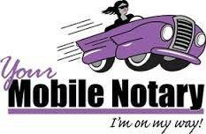 Photo #1: NOTARY PUBLIC (MOBILE)