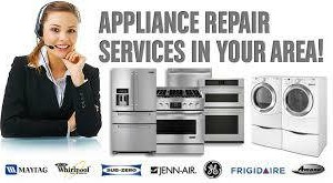 Photo #1: FIRST CALL APPLIANCE SERVICE IS HAVING A SERVICE, CALL- SALE!