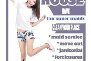 Photo #1: HOUSE CLEANING. SERVICES SUPER AFFORDABLE!