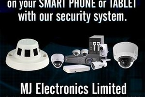 Photo #1: SECURITY CAMERAS. WE WILL BEAT ANY WRITTEN ESTIMATE!