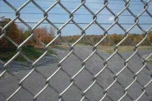 Photo #1: The Best Anti-Graffiti Fence by Universal Fence
