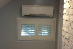 Photo #1: HVAC mechanic central air, ductless furnace, boilers installation services...
