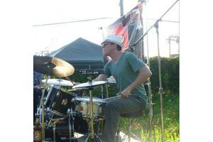 Photo #1: Customized drum lessons