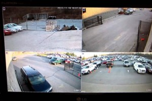 Photo #1: Powertech Solutions - security systems - HD 720P cameras for $45