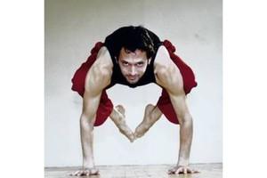Photo #1: Yoga and Meditation Lessons from Seasoned & Dynamic Teacher & Healer