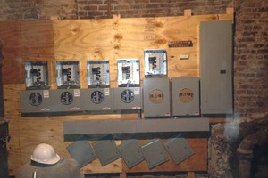 Photo #1: LICENSED MASTER ELECTRICIAN- Great rates!!! Se Habla Espanol