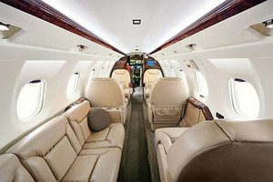 Photo #1: Private Jet Charter. Book Summer Flight Now!