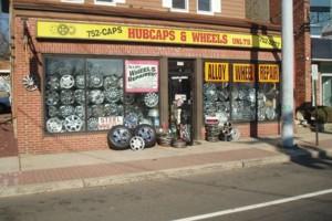 Photo #1: Rim Repair service! We fix bent and cracked wheels!