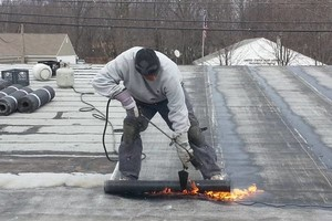 Photo #1: Paolino **ROOFING** Save THOUSANDS!!!! Repair specialist/new installs