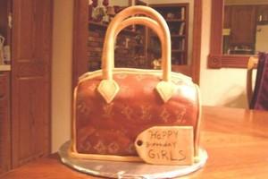 Photo #1: JOHNNYCAKES Customcakes LLC