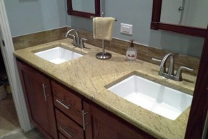 Photo #1: All Home Construction. KITCHENS, BATHS, ROOM ADDITIONS, CUSTOM REMODELING