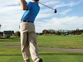 Photo #1: GOLF LESSONS:SPECIAL: FREE Video analysis included