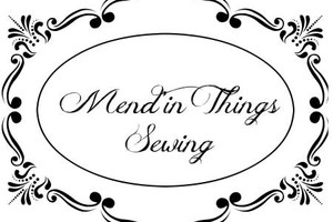 Photo #1: Seamstress, Alterations, Mend'in Things - Free Pick-up & Delivery