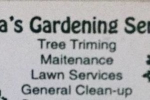 Photo #1: Tapia's Gardening Services