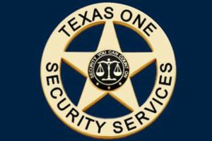 Photo #1: Texas One Security Services
