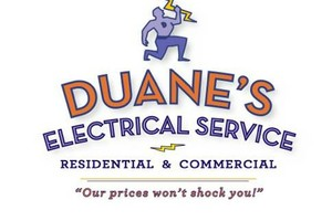Photo #1: Duane`s Electrician Hot Deal!
