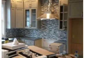 Photo #1: Professional & Dependable Tile & Marble Installation