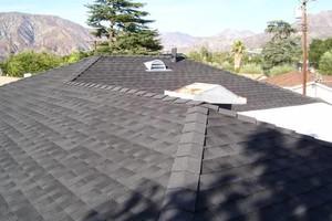 Photo #1: Rocha Construction. Roof leak prevention package