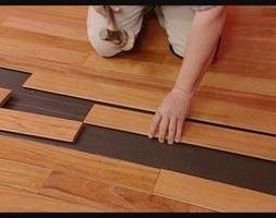 Photo #1: Cheapest floor installation in Phila