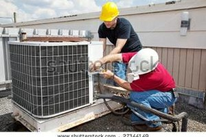 Photo #1: AIR CONDITION SERVICES