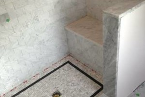 Photo #1: TILE and Flooring services