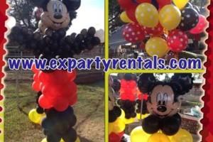 Photo #1: E & X PARTY RENTALS