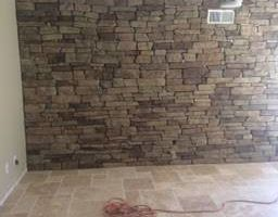 Photo #1: TILE AND STONE INSTALLATION 2.00-2.50