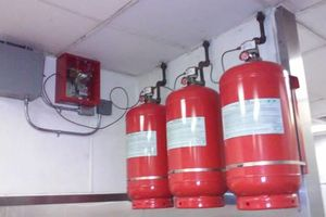 Photo #1: 24/7 Fire Protection Services