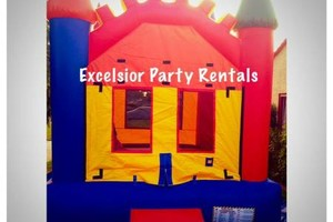 Photo #1: EXCELSIOR PARTY RENTALS!!!
