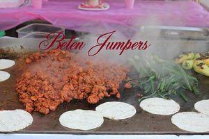 Photo #1: Belen Tacos