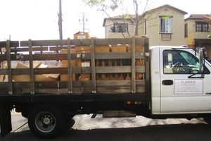 Photo #1: JUNK REMOVAL SERVICES FROM HOME JUNK TO PROPERTY