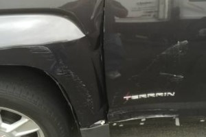 Photo #1: Jace Auto Body Repair save money